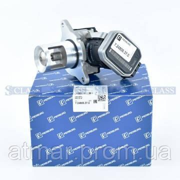 Клапан EGR Pierburg 724809370 Mercedes Benz Vito OM646. Оригинал: 6461400860.