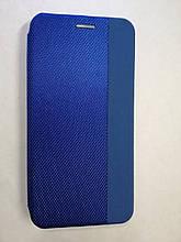 Чехол-книжка Samsung M10 Strip Blue