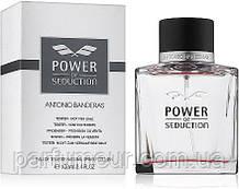 Power of Seduction Antonio Banderas eau de toilette 100 ml ТЕСТЕР