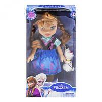 """Кукла """"Холодное сердце. Анна"""", куклы,игрушки для девочек,детские игрушки,пупс,куклы для девочек"""