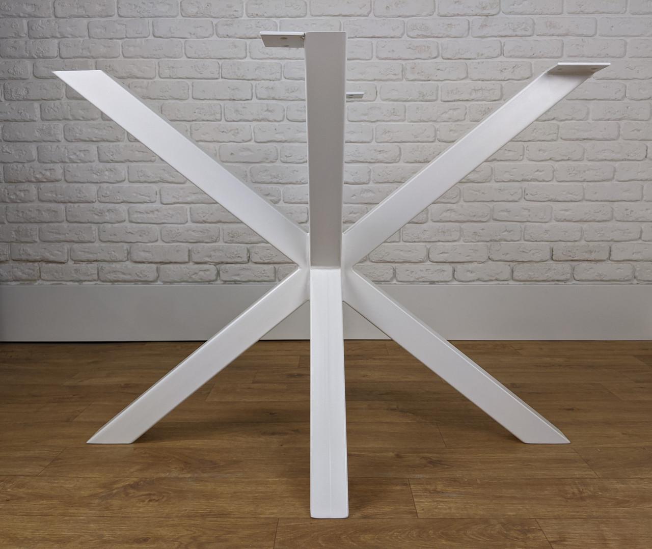 """Металлические ножки """"Колья-2"""" для стола в ресторан кафе бар"""