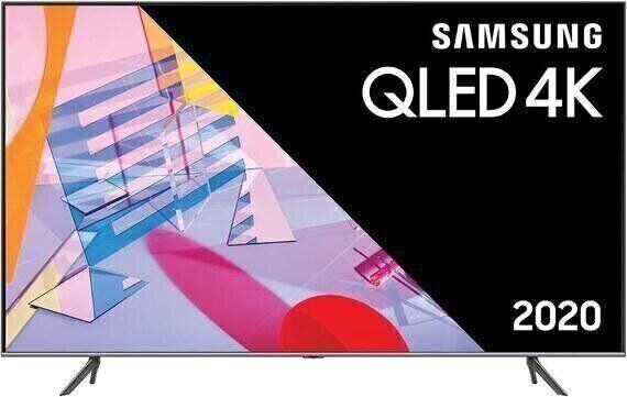 Телевизор Samsung QE75Q65T