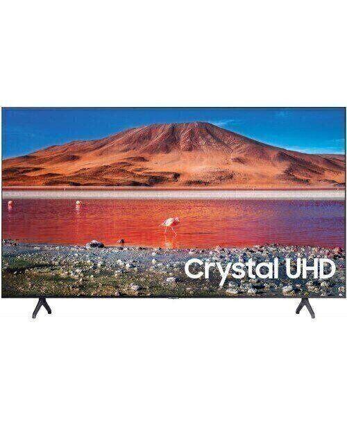 Телевизор Samsung UE43TU7122