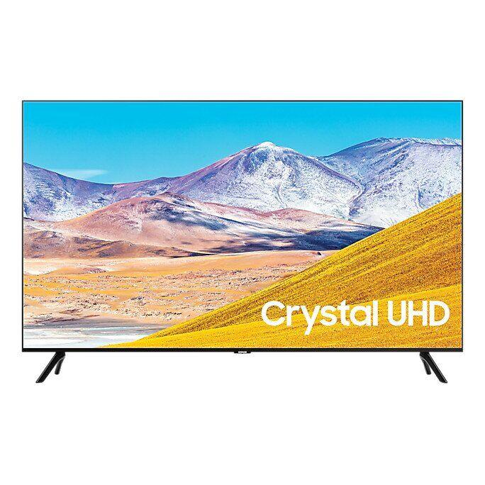 Телевизор Samsung UE82TU8072