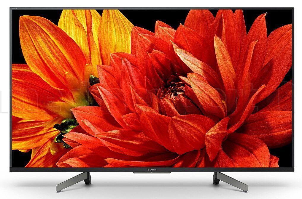 Телевизор SONY KD-49XG8396