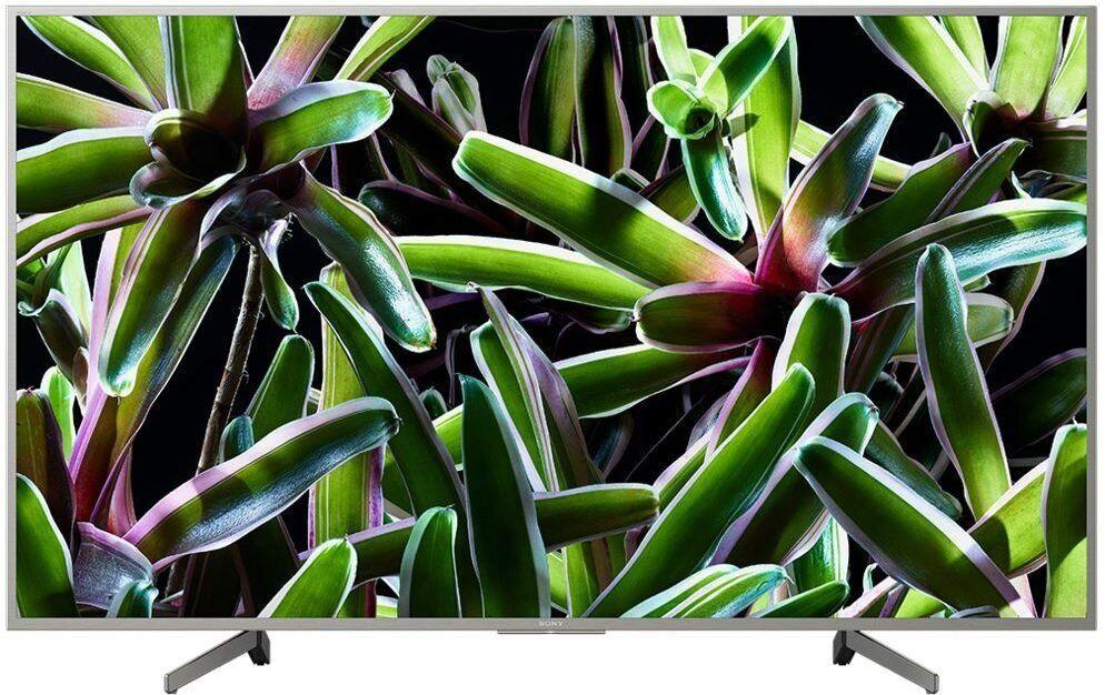 Телевизор SONY KD-65XG7096