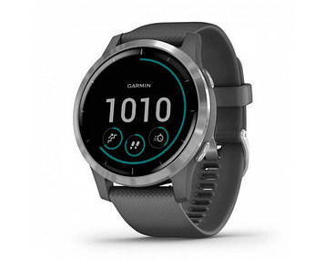 Смарт-часы Garmin vivoactive 4 (010-02174-02)
