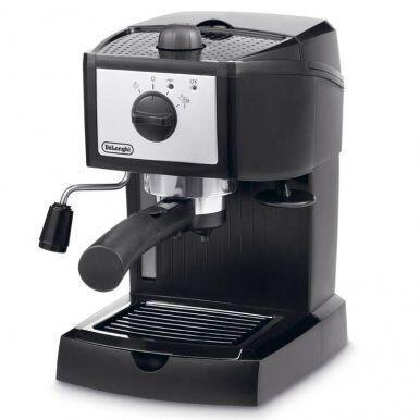 Кофемашина Delonghi EC 153 B