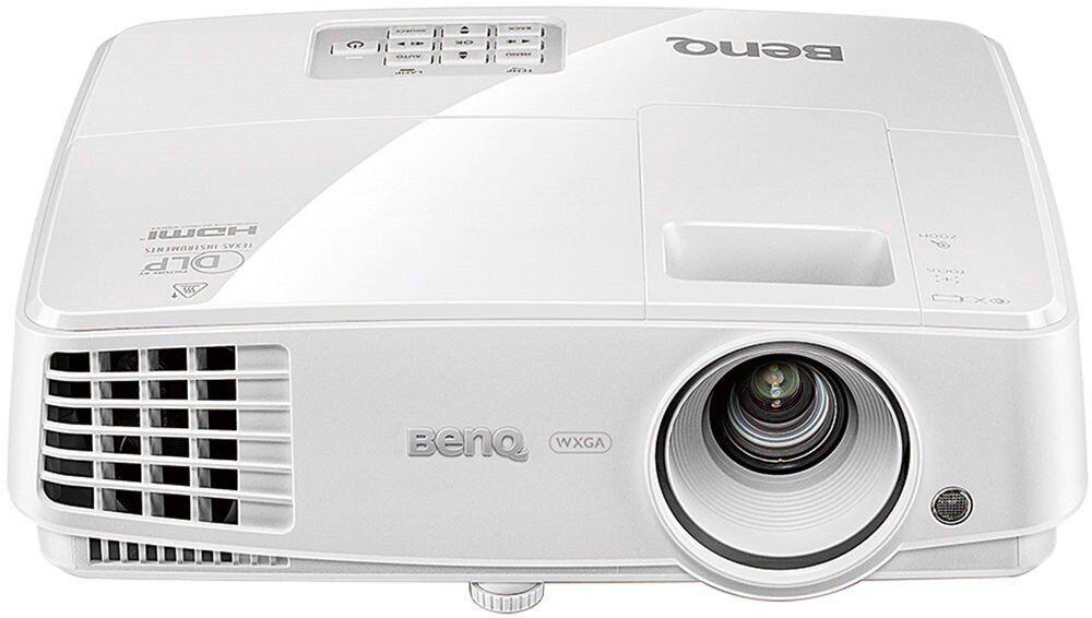 Короткофокусный проектор BenQ MX707