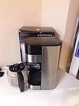 Кофеварка ardesto fcm-d3100, фото 3
