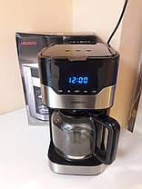 Кофеварка ardesto fcm-d3100, фото 2