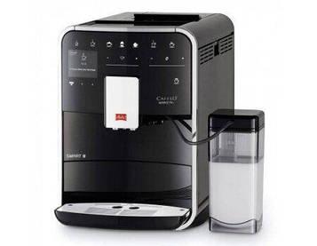 Кофемашина Melitta Caffeo Barista T Smart F83/0-102 (black)