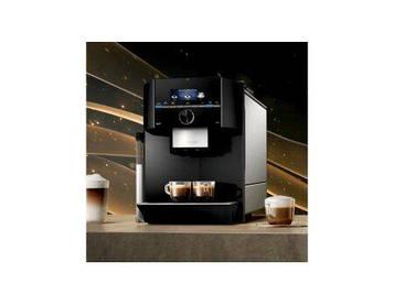 Кофемашина Siemens EQ.9 s300 TI923309RW