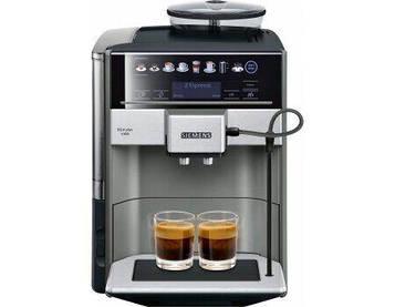 Кофемашина Siemens EQ.6 plus s500 TE655203RW