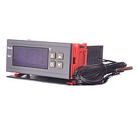 Терморегулятор - термостат, термореле MH-1210W, -50-110 С, +/-0.5 С, 220V, 10A