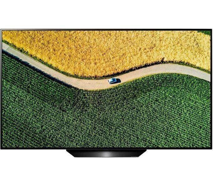 Телевизор LG OLED55B9