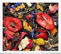 Чай Карнавал (смесь зеленого с черным чаем) 500 г.