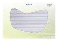 Хирургическая сетка TiO2Mesh Bra Small (Германия) для реконструкции груди