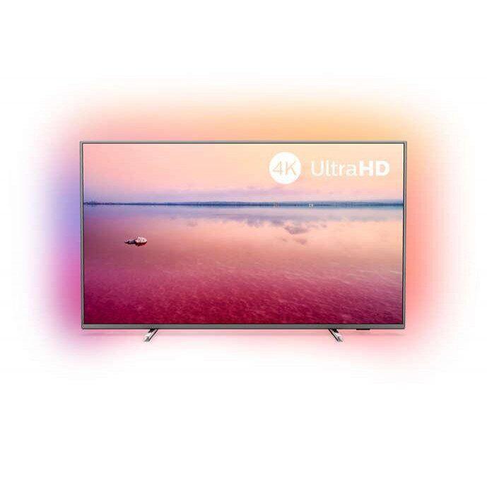 Телевизор Philips 43PUS6704