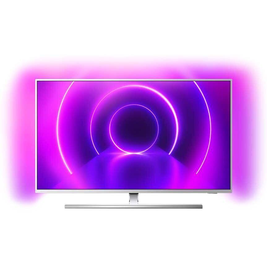 Телевизор Philips 58PUS8545