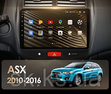 Junsun 4G Android магнітола для Mitsubishi ASX 2010-2018 wifi