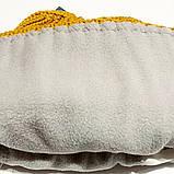 Детская зимняя шапка для мальчиков от 3 до 10 лет, фото 4