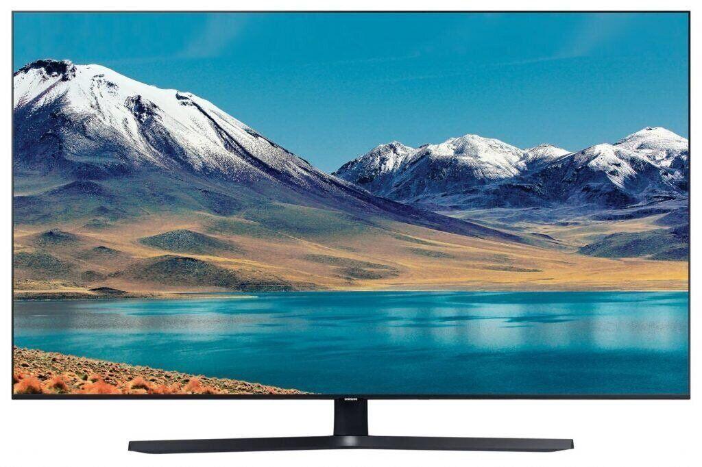 Телевизор Samsung UE43TU8500