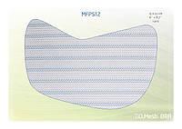 Хирургическая сетка TiO2Mesh Bra Medium (Германия) для реконструкции груди