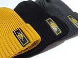 Детская зимняя шапка для мальчиков от 3 до 10 лет, фото 2
