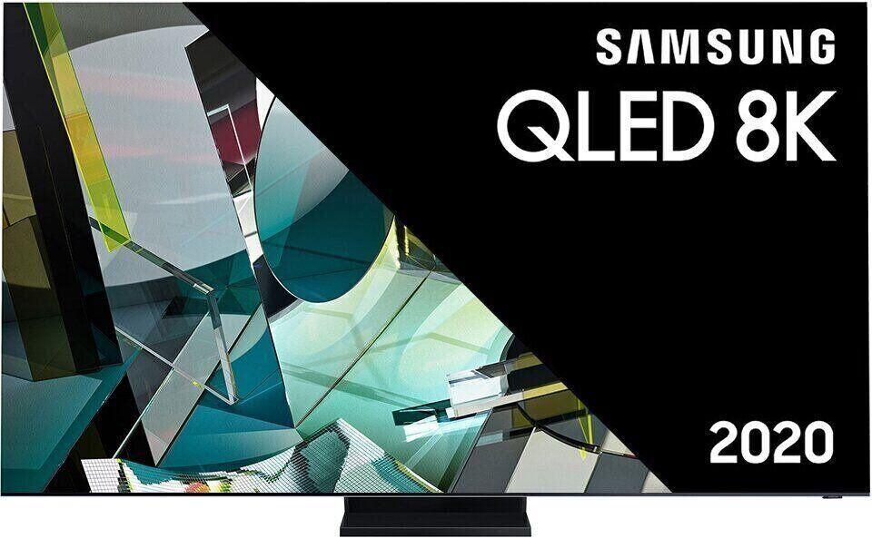 Телевизор Samsung QE85Q950TS