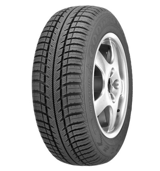 Б/у Всесезонная легковая шина Goodyear Vector 5 175/65 R14 82T.