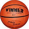 Мяч баскетбольный WINNER Orange № 7 (Виннер Оранж)