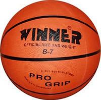 Мяч баскетбольный WINNER Orange № 7 (Виннер Оранж) ( оригинал )