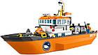 Конструктор LEGO City 60062 Арктический ледокол, фото 4