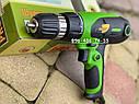 Сетевой шуруповерт ProCraft PB1050 электрический дрель-шуруповерт, фото 8