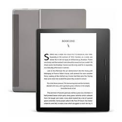 Электронная книжка Amazon Kindle Oasis (10th Gen) 8GB Graphite
