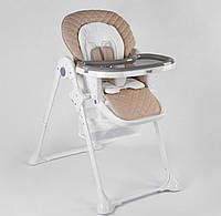 Детский стульчик для кормления Стул для кормления со сьемной столешницей