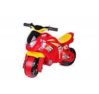 Мотоцикл Технок толокар для мальчика от 1 года