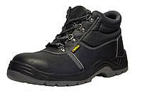 """Черевики захисні з металевими носком та антипрокольною пластиною Cemto """"PROFI-S3"""" (8010) 37"""