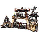Конструктор Lego NINJAGO Пещера драконов 70655, фото 2