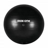 Мяч гимнастический Iron Gym 55 см