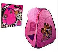"""Детская игровая палатка-домик """"Палатка для детских игр Палатка детская игровая Палатка для детей"""