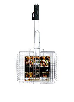 Решетка для гриля EUROHOME 62 х 32 х 5 см