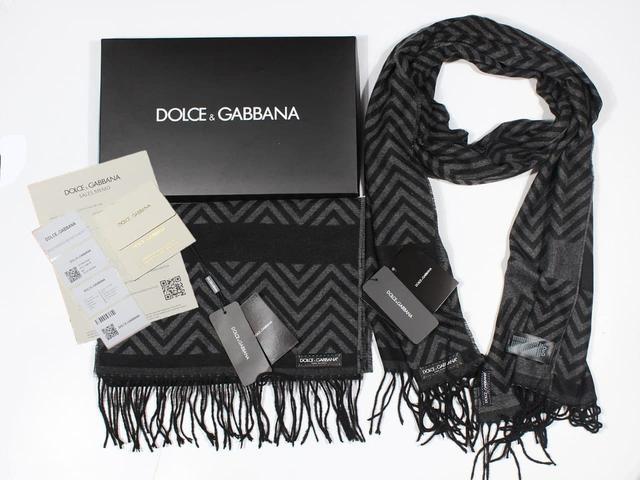 Шарф Dolce&Gabbana