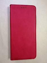 Чохол-книжка Xiaomi Redmi Note 9S/9Pro/9Max TPU Pink