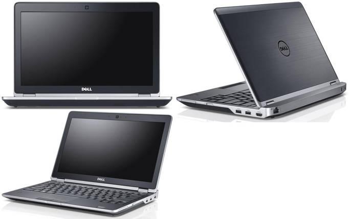 Ноутбук DELL Latitude E6320-Intel Core i5-2520M-2.5Ghz-4Gb-DDR3-320Gb-HDD-DVD-R-W13.3-(B-)- Б/У, фото 2