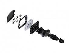 Автотримач магнітний Hoco CA65 Sagittarius Series Air Outlet Magnetic Black, фото 3