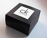 Мужской кожаный ремень универсальный + коробка, фото 6