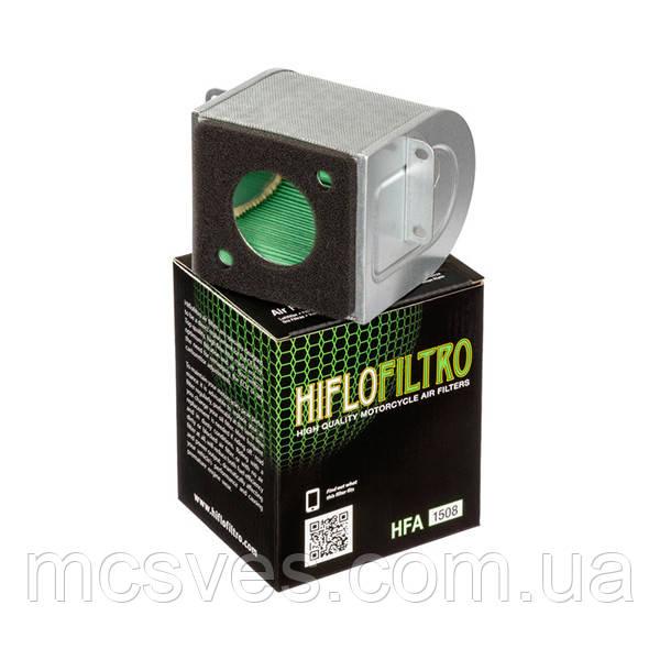 Фильтр воздушный HIFLO HFA1508