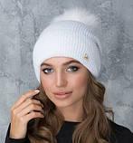 Женская шапочка в ассортименте, фото 7